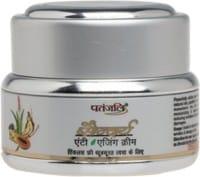 Patanjali Saundarya Anti Aging Day Cream (50GM)