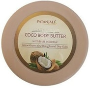 Patanjali Saundarya Coco Body Butter Cream (200GM)