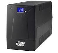 Staco Energy SB-06001 UPS (Black)