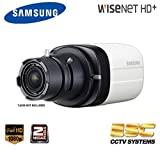 Samsung SCB6003 C-Mount CCTV Security Camera