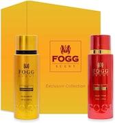 Fogg Scent Eau De Parfum (200ML)