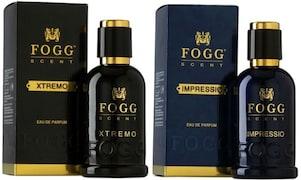 Fogg Scent Xtremo Eau Parfum (90ML)