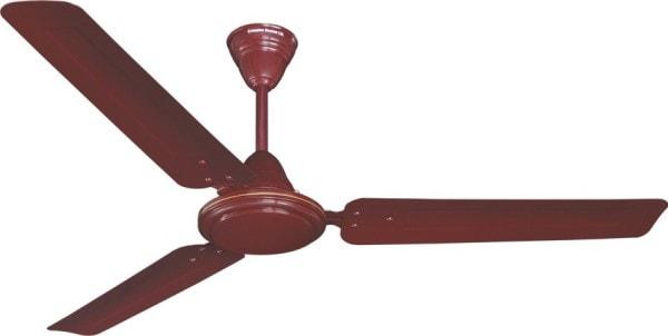 Crompton Sea Wind Ceiling Fan (Brown)