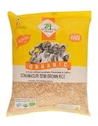 24 Mantra Organic Semi Brown Rice (5KG)