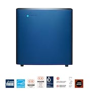 Blueair Sense Plus Room Air Purifier (Midnight Blue)