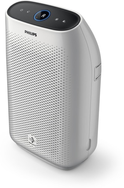 Philips Series 1000 AC1215/20 Room Air Purifier (White)