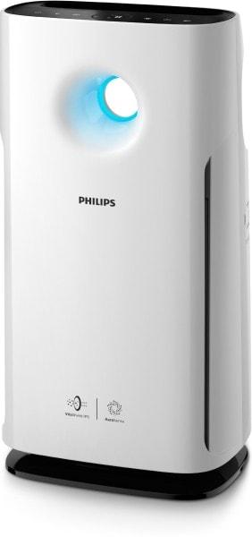 Philips Series 3000 AC3256/20 Room Air Purifier (White)