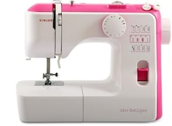 Singer Sew Delight Electric Sewing Machine (Pink & White)