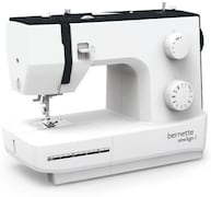 Bernette Sew-Go 1 Electric Sewing Machine (White)