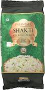 Patanjali Shakti Extra Long Grain Basmati Rice (1KG)
