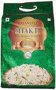 Patanjali Shakti Xxl Basmati Rice (5KG)