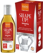 VLCC Shape Up Slim Oil (100GM)