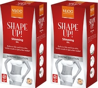 VLCC Shape Up Slim Oil (200ML)