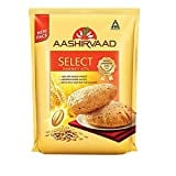 Aashirvaad Sharbati Select Wheat Flour (2KG)