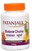 Patanjali Shatavar Churna (100GM)