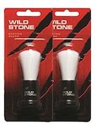 Wild Stone Shaving Brush (Pack of 2)