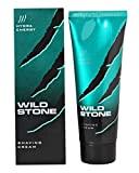 Wild Stone Shaving Cream Hydra Energy