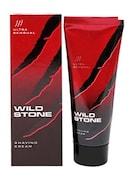 Wild Stone Shaving Cream Ultra Sensual