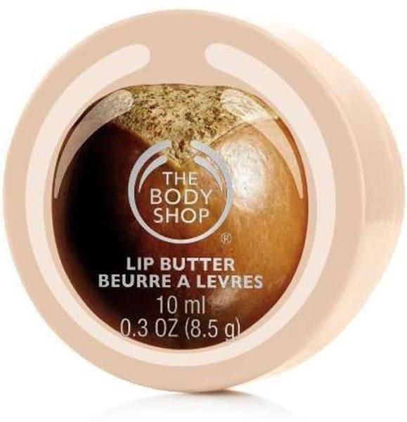 The Body Shop Shea Lip Butter (10ML)