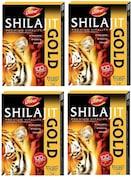 Dabur Shilajit Gold Capsules (80 Capsules)