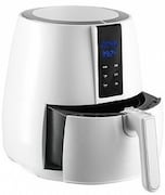MSE SHINESTAR JS5418 2.5 L Air Fryer (White)