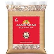 Aashirvaad Shudh Chakki Wheat Flour (2KG)