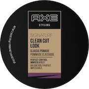 Axe Signature Clean Cut Look Classic Pomade (75GM)
