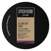 Axe Signature Clean Cut Look Classic Pomade (75GM, Pack of 3)