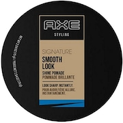 Axe Signature Smooth Look Shine Pomade (75GM, Pack of 4)