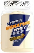Bigmuscles Nutrition Signature Whey Protein (900GM)