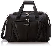Samsonite Silhouette Boarding Luggage (Black)