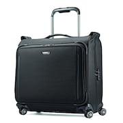 Samsonite Silhouette Glider Luggage (Black)