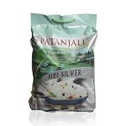 Patanjali Silver Basmati Rice (5KG)