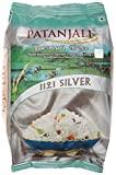 Patanjali Silver Basmati Rice (1KG)
