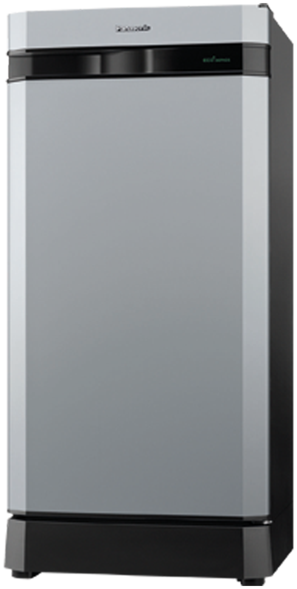 Panasonic 190 L Direct Cool Single Door Refrigerator (NRAH195RHX, Silver)