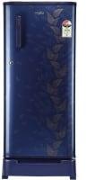 Whirlpool 190 L Direct Cool Single Door 3 Star Refrigerator (WDE 205 ROY, Sapphire Fiesta)