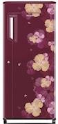 Whirlpool 200 L Direct Cool Single Door 4 Star Refrigerator (215 IM PC PRM, Wine Azalea)