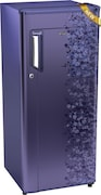 Whirlpool 200 L Direct Cool Single Door 4 Star Refrigerator (215 IM PC PRM, Sapphire Exotica)