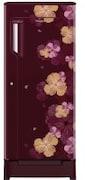 Whirlpool 200 L Direct Cool Single Door 4 Star Refrigerator (215 IM PC ROY 4S, Wine Azalea)