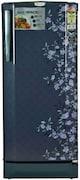 Godrej 210 L Direct Cool Single Door 3 Star Refrigerator (RD EDGE PRO 210 CT 3.2, Indigo Floret)