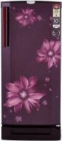 Godrej 210 L Direct Cool Single Door 5 Star Refrigerator (RD EDGEPRO 225 TAI 5.2, Pearl Wine)