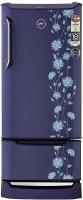 Godrej 255 L Direct Cool Single Door 4 Star Refrigerator (RD EDGE DUO 255 PD INV4.2, Erica Blue)