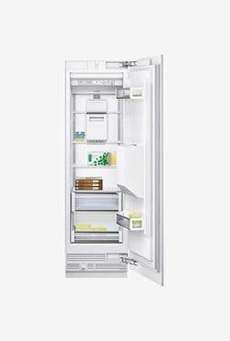 Siemens 306 L Direct Cool Single Door 5 Star Refrigerator (FI24DP02, Silver)