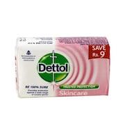Dettol Skin Care Bar Soap (70GM)