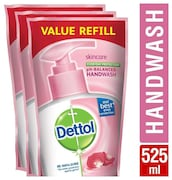 Dettol Skin Care Bar Soap (175ML)
