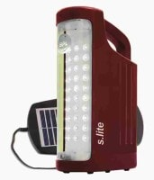 BPL SL 1000 Emergency Light (Red)