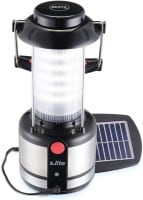 BPL SL 1300 Emergency Light (Silver)