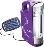 BPL SL 605 Emergency Light (Violet)