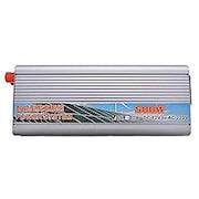 Slb Works SLB-B07GCQ38NM Pure Sine Wave Inverter (Silver)