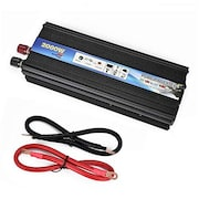Slb Works SLB-B07GJF2K3W Solar Power Inverter (Black)